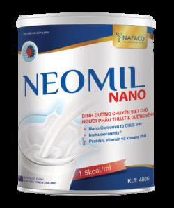 Neomil Nano 400g