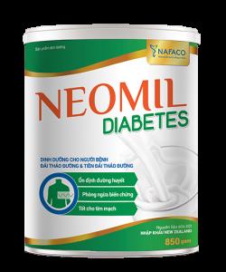 Neomil Diabetes 850g