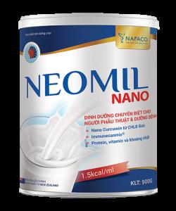 Neomil Nano 900g